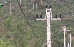 Điện lưới quốc gia về buôn nghèo ở Đắk Lắk