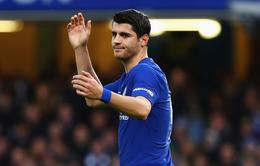 Chelsea chưa bán, 3 CLB đã sẵn sàng mua Morata