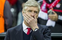 """HLV Wenger """"đau đầu"""" vì chấn thương trước trận tái đấu Atletico Madrid"""