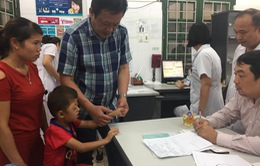 Lạng Sơn: Khám sàng lọc, phẫu thuật miễn phí cho trẻ khuyết tật và mắc  bệnh tim mạch