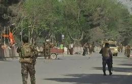 Đánh bom kép tại Afghanistan, 4 nhà báo thiệt mạng