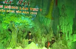 Khai mạc Lễ hội khèn Mông