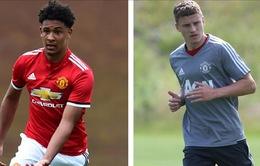 Chuyển nhượng bóng đá quốc tế ngày 4/4: Man Utd để bộ đôi sao trẻ gia nhập đội bóng đang xếp thứ 16 Ngoại hạng Anh
