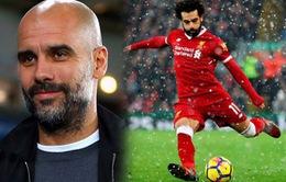 Pep Guardiola đã có phương án đặc biệt để ngăn chặn Salah