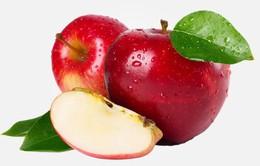 6 lợi ích tuyệt vời của táo đối với sức khỏe