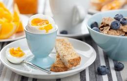 Những ích lợi khó tin của bữa sáng