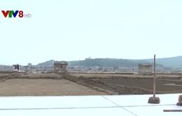 Nghệ An: Mất an toàn tại các cánh đồng sản xuất muối