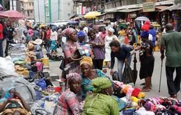 Châu Phi sẽ có thành phố 100 triệu dân đầu tiên trên thế giới