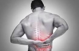 Phát hiện mới trong chữa trị bệnh đau lưng