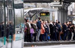 Pháp không tư nhân hóa ngành đường sắt