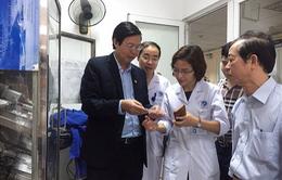Hà Nội: Siết chuyên môn, nghiệp vụ dược, mỹ phẩm tại các bệnh viện tư