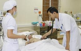 10 phút giành giật mạng sống cho bệnh nhân ngừng thở, ngừng tim