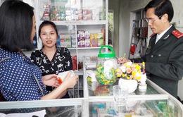 Hà Tĩnh: Đình chỉ 6 cơ sở kinh doanh thuốc chữa bệnh vi phạm hành chính
