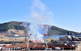 Thổ Nhĩ Kỳ xây dựng nhà máy điện hạt nhân đầu tiên