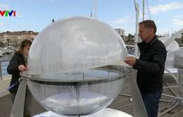 Helio - Giải pháp tương lai cho khủng hoảng nước sạch thế giới