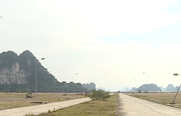 Tạm dừng lập mới dự án tại Khu kinh tế Vân Đồn nhằm tránh tình trạng sốt đất