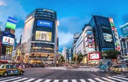 """Những """"sóng ngầm"""" trong ngành taxi Nhật Bản"""