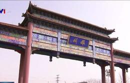 Tân khu Hùng An - kế hoạch đầy tham vọng của Chính phủ Trung Quốc