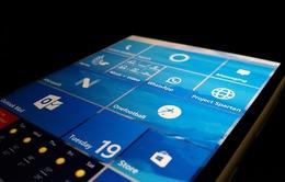"""Windows Phone """"chết yểu"""": Vì đâu nên nỗi?"""
