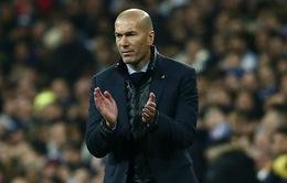 Real sẽ không run sợ trước Bayern Munich