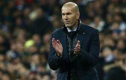 Zidane nói gì về bàn thắng của Ronaldo vào lưới Juventus?