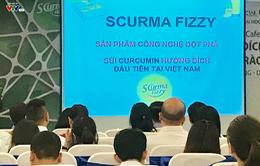 Scurma Fizzy - Đột phá mới trong điều trị bệnh dạ dày, trào ngược
