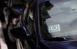 """Uber gửi thư """"chia tay"""" khách hàng Việt"""