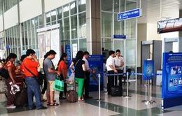 Lập đội phản ứng nhanh đảm bảo an ninh hàng không