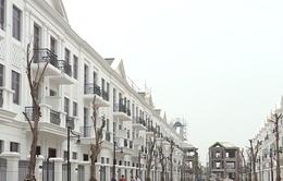 Thị trường bất động sản phân hóa các chủ đầu tư
