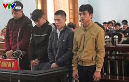 Khánh Hòa: Tuyên án sơ thẩm nhóm thanh niên truy sát khiến 1 người tử vong