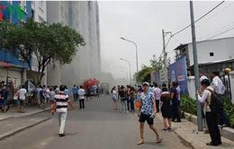 TP.HCM sớm công bố danh sách chung cư có nguy cơ cháy cao
