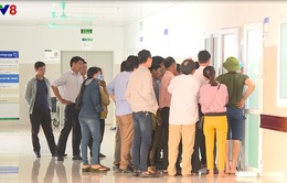 Quảng Bình: Học sinh dùng dao đâm gục giáo viên khiến dư luận bàng hoàng