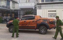 Lâm Đồng khẩn trương điều tra vụ hai cha con bị đạn chì bắn trúng tay