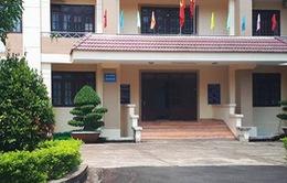 Cảnh cáo Phó Trưởng ban Dân vận Tỉnh ủy Đắk Nông