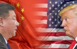 Chiến tranh thương mại giữa Mỹ và Trung Quốc