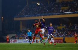 VIDEO: Tổng hợp trận đấu CLB Hà Nội 5-0 HAGL