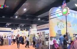 Khoảng 800 công ty tham gia Hội chợ triển lãm Halal tại Malaysia