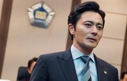 Jang Dong Gun trở thành quý ông cực phẩm trong phim mới