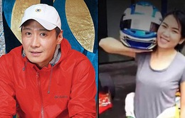 Lê Minh chi 5 triệu đô la Hong Kong mua xe cho bạn gái mới
