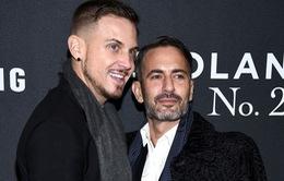 Marc Jacobs đã đính hôn với bạn trai đồng giới!