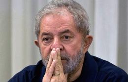 Brazil cho phép bắt giam cựu Tổng thống Lula da Silva