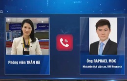 BMI Research nâng dự báo tăng trưởng kinh tế Việt Nam năm 2018