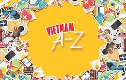 Việt Nam từ A đến Z - Điểm nhấn mới trên VTV4