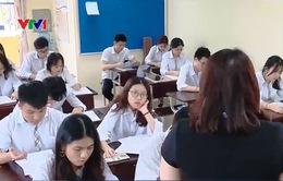 Kỳ thi Cao đẳng - Đại học 2018: Băn khoăn tổ hợp xét tuyển mới