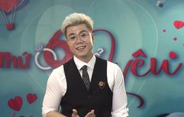 Hot boy Đinh Mạnh Ninh bất ngờ tìm người yêu trên VTV6