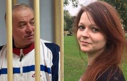 Căng thẳng quanh vụ đầu độc điệp viên Skripal: Con gái Yulia bắt đầu lên tiếng