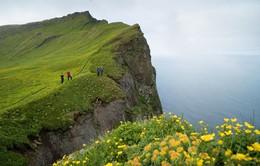 10 công viên quốc gia đẹp nhất thế giới