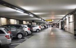 """Tầng hầm để xe trong chung cư - Nơi những """"quả bom"""" chờ nổ"""