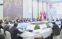 Khai mạc Hội nghị Bộ trưởng Bộ Tài chính ASEAN lần thứ 22