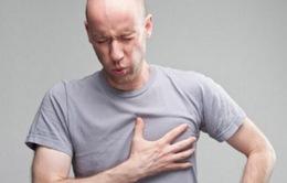 Đau tức ngực gây đột quỵ, nguyên nhân do đâu?